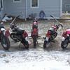 My AerMacchi Harley-Davidson Collection