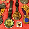 FAM Medals and other items I collect