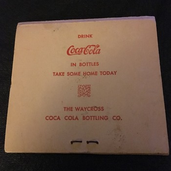 Miscellaneous Coke Items - Coca-Cola