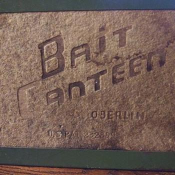 Bait Canteen - Fishing