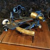 1951 Sextant Navigational Instrument, Kelvin & Hughes, UK