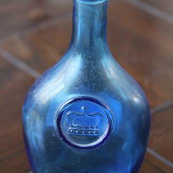 Wheaton Bottle  - Bottles