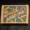 Building Blocks - teeny weeny toy
