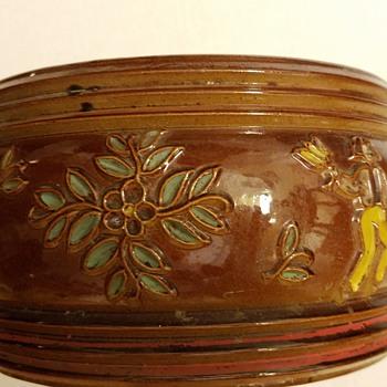 Crock - Pottery