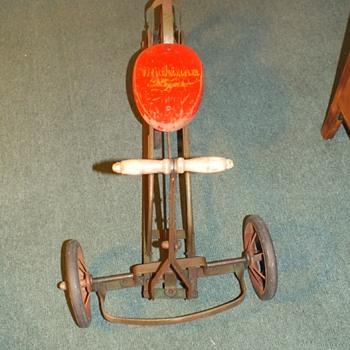 Michiana Flyer - Toys
