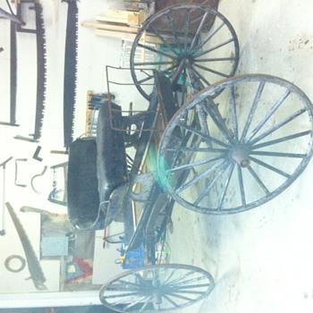 Update on my wagon