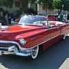 1955 Cadillac Series 62 Convert