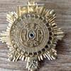 Decoder Brass Badge