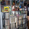 DIZZY'S RECORD COLLECTION..RECORD COLLECTING COULD BE A OCD!