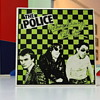 The Police's first UK single - Fall Out on Illegal Records.