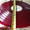 "16"" Red Wax Vertical LP Riders of the Purple Sage that I never listened to."