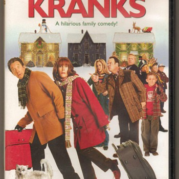 """Christmas with the Kranks"" - DVD Movie - Movies"