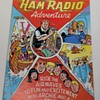 Archie's Ham Radio Adventures Comic Book