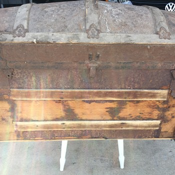 My New Trunk! - Furniture