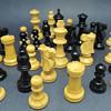 Staunton-Style Chess Pieces