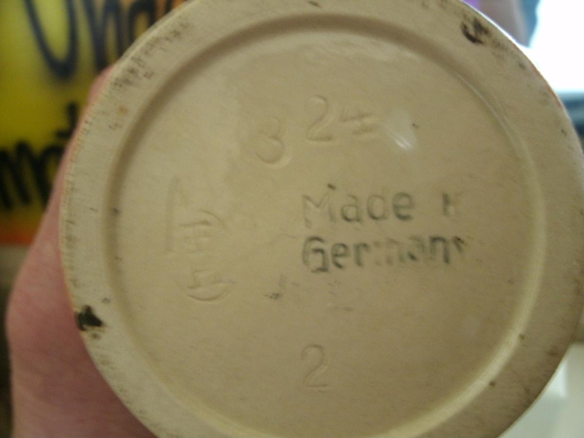 german beer steins value