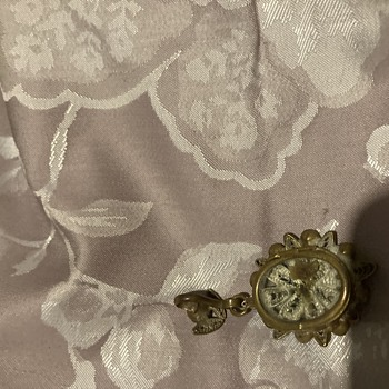 Vintage jewellery  - Fine Jewelry