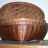 A Basket...