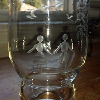 One of my free items.... - Art Glass