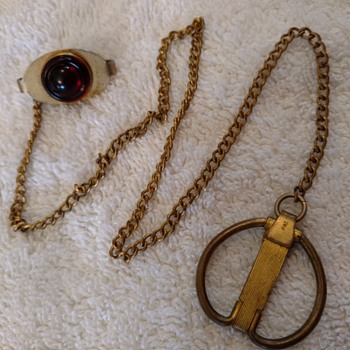 Please help identify - Costume Jewelry