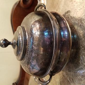 Mystery bowl