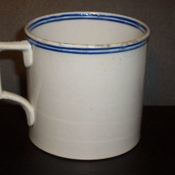 My old mug