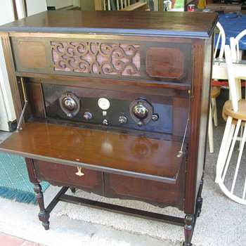 monrona  excello - Radios