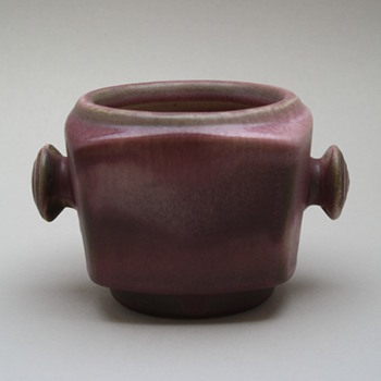 Loré, Beesel, the Netherlands. Designed by Matt Camps 1970s. marked B146-1 - Pottery