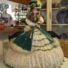 Antique Italian Doll(Lenci?)