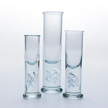 HIGH LIFE; Per Lütken (Holmegaard, 1979) - Art Glass