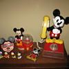 Disney collecting