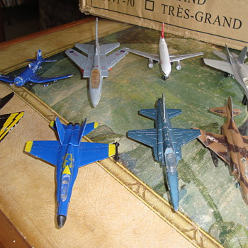 toy air planes  - Toys