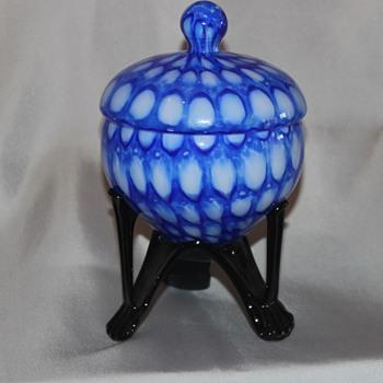 Welz Honeycomb? - Art Glass
