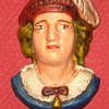 Christopher Columbus Match Safe