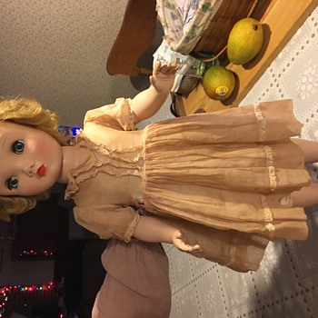 History of doll - Dolls