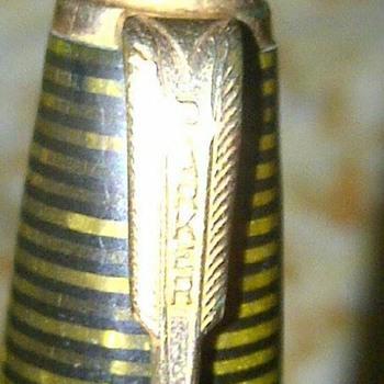 Antique Parker Pen  - Pens