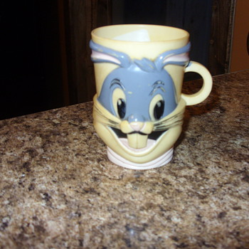 bugs bunny cup - Kitchen