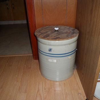 Grandma's Crock Pot