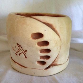 Swift Pottery bowl