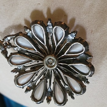 Intrigued - Costume Jewelry