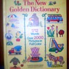 The New Golden Dictionary