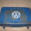 Vintage VW Tool Kit