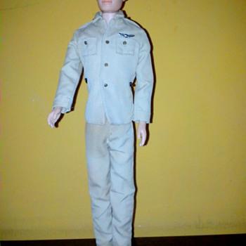 Vintage Ken Doll - Dolls