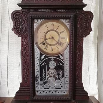 Cuckoo clock info please - Clocks