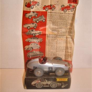 Schuco micro racer 1043 ...  - Toys