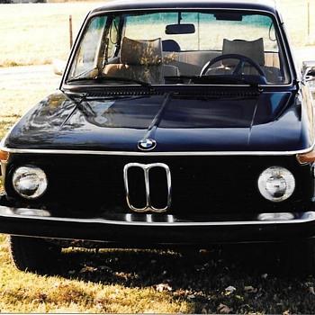 1975 BMW 2002  - Classic Cars