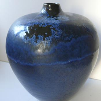 heiner hans körting vase - Pottery