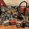 Most of my flashlights