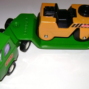 Buddy L Brute - Model Cars