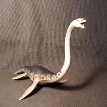 The Carnegie Collection Elasmosaurus by Safari LTD - Animals